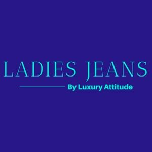 Denim - LADIES JEANS Section